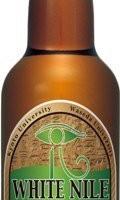 京大と早稲田が開発したホワイトナイルビール